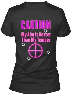 Made by Redneck Girl Obsession.  Ends October 15th. I like this shirt only I'd want to use my own target.