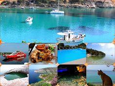 AFK - Blog de weekend: 18-20.06.2016 - Insula Thasos si Kavala