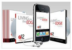 Living On The Edge - Led By Pastor Chip Ingram