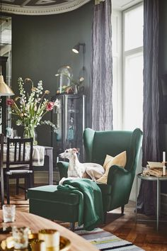 Ikea Gave Us a Glimpse of Its 2019 Products, and Redecorating Never Looked So Good Strandmon Ikea, A Shelf, Shelves, Catalogue Ikea, Home Interior, Interior Design, Decoracion Vintage Chic, Sweet Home, Declutter Your Home