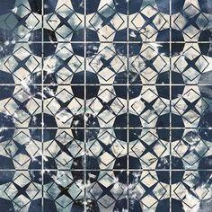 Framed Tile-Dye IX Print Pattern Art, Color Trends, Custom Framing, New Art, Framed Art, Color Schemes, Tile, Artist, Artwork