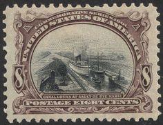 US Postage Stamp ; More about #stamps: http://sammler.com/stamps/ Mehr über #Briefmarken: http://sammler.com/bm