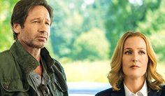 Veja as primeiras cenas da nova temporada de 'Arquivo X'