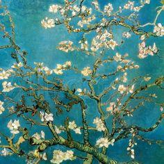 One of my favorite Van Gogh paintings