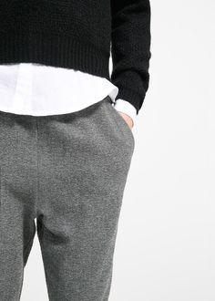 black - white - grey #style #fashion