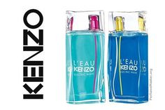 Kenzo LEau Kenzo Electric Wave Perfume Collection - PerfumeMaster.org