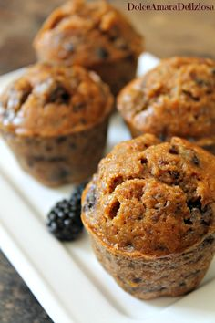 More, Estate, Muffins, Cupcakes, Halloween, Breakfast, Recipes, Banana, Morning Coffee