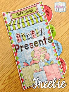 Prefixes, Suffixes, and a Freebie!  Simply Skilled in Second: A Teaching Blog for 2nd & 3rd Grade Teachers
