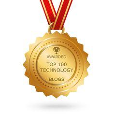 Top 100 Tech Blogs