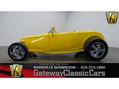 1932 Ford Roadster | 889458