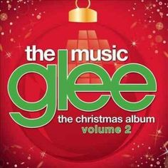 Glee Cast - Glee: The Music, The Christmas Album Volume 2, Grey