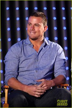 Channing Tatum Magic Mike | Channing Tatum: 'Magic Mike' Is An Independent Movie