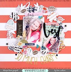 Hello If you are a @hipkitclub subscriber you know that each month you can get free digital cut files  Today designer @kjstarre is up on our FB page with this gorgeous LO using some of our free cut files and our #october2015 kits featuring @pebblesinc DIY home collection @pinkpaislee Cedar Lane @americancrafts thickers @simplestories_ wood veneer #hipkits #hipkitclub #scrapbook #scrapbooklayout