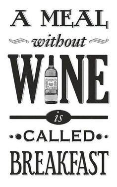 #WINE - a nech sa páči..