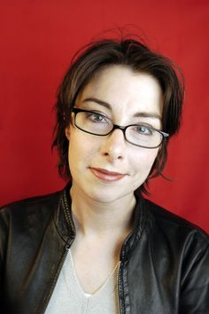 Sue Perkins fab comedian presenter and role model for being yourself