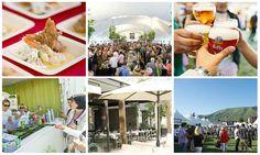 El famoso destino turístico en Colorado ofrece deliciosas opciones culinarias, además del famoso festival Food & Wine Classic, en junio