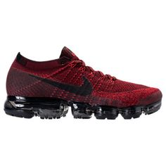 Sneakers Nike : Men's Nike Air VaporMax Flyknit Running Shoes Nike Air Force, Nike Air Max, Mens Nike Air, Air Max 1, Nike Men, Sneakers Mode, Sneakers For Sale, Girls Sneakers, Sneakers Fashion