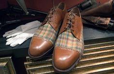 Молодая московская марка «Мастерская 55» выпустила вторую коллекцию обуви