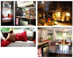 airstream campers remodel | Airstream remodel