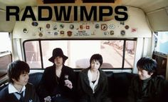 RADWIMPS One Ok Rock, First Story, Alternative Music, People Art, Japanese Artists, Visual Kei, Love Of My Life, Rock Bands, Picture Video