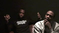 A conversation with Stic.Man and M-1 from Dead Prez. by UYS Media.