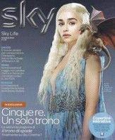 Sky Maggio 2012