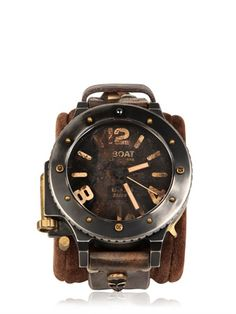 U-BOAT - U-42 UNICUM WATCH