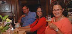 45. INNVIERTLER Bierologenstammtisch Thema: Leichtbiere/Besuch von Michael Klemsch Pictures, Beer