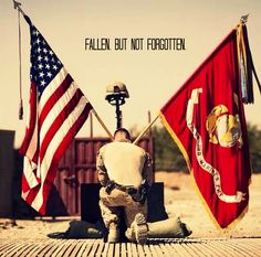 "countryboydeluxe: "" mysemperfidelis: ""Til Valhalla "" SEMPER FI "" Military Quotes, Military Humor, Military Life, Usmc Quotes, Once A Marine, Marine Mom, Us Marine Corps, Support Our Troops, God Bless America"
