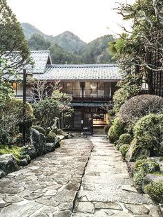 Local Milk   wander   japan pt. 2 : kiso valley