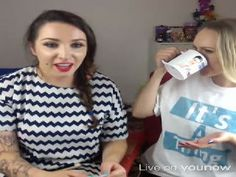 YouNow | BEAUTYNEWSOFFICIAL | Live Stream Video Chat | Free Apps on Web, iOS and Android