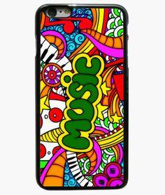 Funda iPhone Música hippy Funda iPhone 6 Plus  15,90 € - ¡Envío gratis a partir de 3 artículos! Funda Iphone 6 Plus, Phone Cases, Hippy, Streetwear, Iphone 6 Cases, Musica, Street Outfit, Phone Case