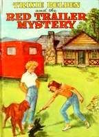Read and loved the Trixie Belden books.  Still have some very old editions including this one.