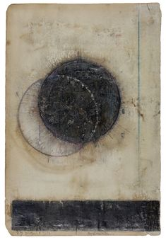"Herbert Pfostl, ""ordnungen"" - Light Issued Against Ruin - 50 Watts"