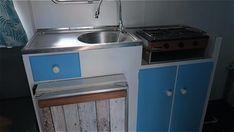 Franklin Vintage Caravan Tiny House 002