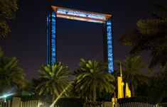 What to do in Dubai at night? The city at night is so much fun! Find out about the very best things to do and best places to visit in Dubai at night. Cool Places To Visit, Great Places, Visit Dubai, Night City, The Good Place, Frame, Picture Frame, Frames