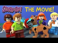 Watch Shaggy and Scooby-Doo on a Weeks adventures, Flying planes,Driving speed boats, Haunted Mansions, Museum Mysteries and Spooky woods! All the Lego Scoob...