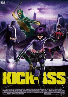 Kick-Ass 2010
