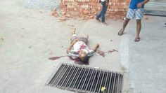 Kalimpong Youth Found Dead at Gurung Busty in Siliguri - Suicide or Accident No One Knows   Last night at around 2am people residing at a building just near Veer Jawan at Gurung Busty in Siliguri heard a noise of something falling from above. When they came out of their flats they noticed a youth lying on the road with blood all around him.  Locals say it's hard to say whether he accidentally fell or committed suicide as most of them were sleeping. Soon later police was called which came in…