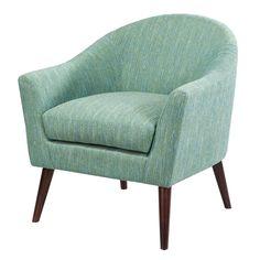 Langley Street™ Thompson Barrel Chair & Reviews | Wayfair