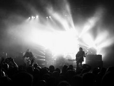 On Nights Like This: The Mission, Brixton Academy, 22 Oct 11 XXV ii