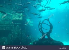 Atlantis Stock Photos & Atlantis Stock Images - Alamy
