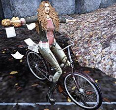 *NEW* Two major events begin today... are you ready for them? #secondlife #blog #photography #wintertrend2014 #J&Aexpo2014 #shopping http://stealsdealsandslsimappeal.wordpress.com/2014/12/05/two-wheel-flying/