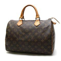 Louis Vuitton Alma Monogram Handle bags Brown Canvas M51130   Louis ... edd97d5da1