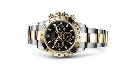 Colección de relojes Rolex - Rolex: Relojes de Lujo Suizos