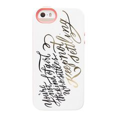The Everygirl. http://shop.theeverygirl.com/collections/shop/products/keep-not-settling-iphone-4-4s-case