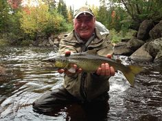 landlocked salmon Archives   Orvis News