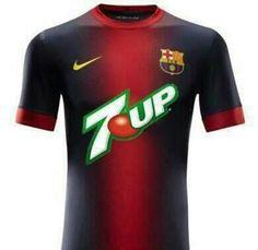 Piada Barcelona camisa