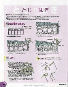 Lets Knit Series NV6077 2001