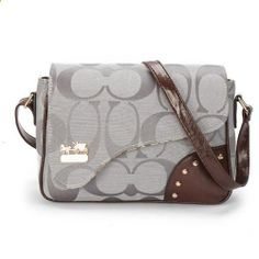 Take Time Indulge In The World Of High Quality & Durable #Coach #Handbags hit our store
